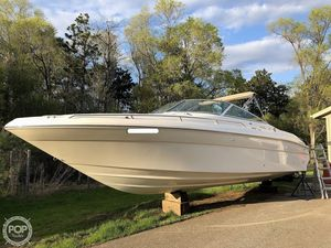 Used Sea Ray 280 BR Bowrider Boat For Sale
