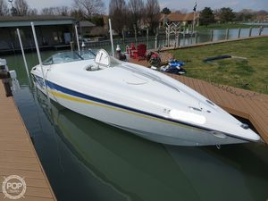 Used Baja .38 Special High Performance Boat For Sale