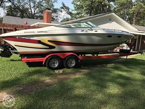 Used Baja 260CC High Performance Boat For Sale