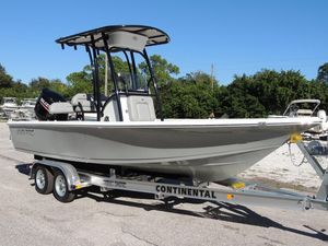 New Sea Pro 208 Bay Series208 Bay Series Bay Boat For Sale