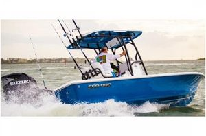 New Sea Pro 248 Bay Series248 Bay Series Bay Boat For Sale