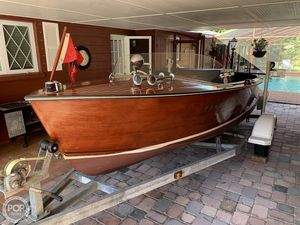 Used Chris-Craft 17 Sportsman Antique and Classic Boat For Sale