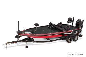 New Nitro Z21 ProZ21 Pro Bass Boat For Sale