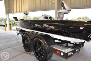 Used Blazer 625 Pro Elite Bass Boat For Sale