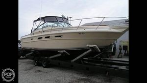 Used Sea Ray SR310 Vanguard Express Cruiser Boat For Sale