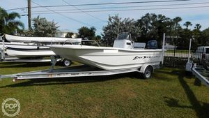 Used Bay Stealth 1994 SKF Center Console Fishing Boat For Sale