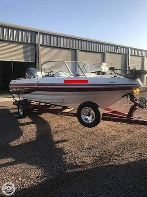 Used Sylvan 180 Viper Bowrider Boat For Sale