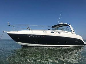 Used Rinker Fiesta Vee 342Fiesta Vee 342 Cruiser Boat For Sale
