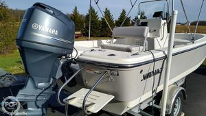 Used Sundance DX18 Center Console Fishing Boat For Sale