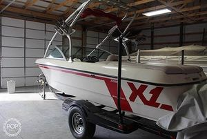 Used Mastercraft X-1 Ski and Wakeboard Boat For Sale