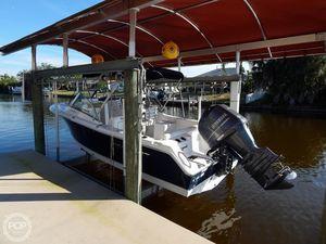 Used Sea Hunt Escape 211 LE Dual Console Runabout Boat For Sale