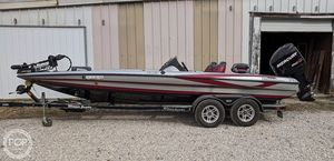 Used Triton 21XS Dual Console Bass Boat For Sale