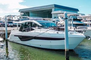 New Galeon 470 SKY Mega Yacht For Sale