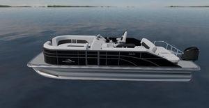New Bennington 23 SSB23 SSB Pontoon Boat For Sale