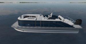 New Bennington 25 SSB25 SSB Pontoon Boat For Sale