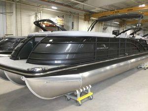 New Bennington 25 QFB25 QFB Pontoon Boat For Sale
