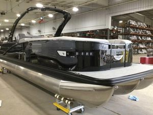 New Bennington 25 RXFBA25 RXFBA Pontoon Boat For Sale