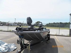 Used Lowe Stinger 175C Bass Boat For Sale