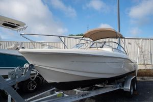 Used Scout 210 Dorado210 Dorado Bowrider Boat For Sale