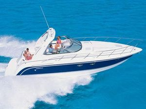 Used Formula 37 PC37 PC Cruiser Boat For Sale