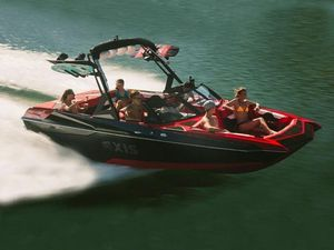 New Axis A22A22 High Performance Boat For Sale