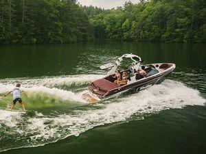 New Malibu 22 LSV22 LSV Bowrider Boat For Sale