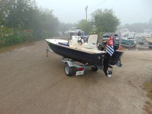 Used Marlow SpriteSprite Tender Boat For Sale