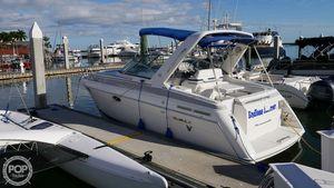 Used Formula F-27 Thunderbird Express Cruiser Boat For Sale
