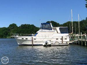 Used Nova Marine Sundeck 42 Aft Cabin Boat For Sale