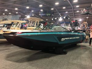 New Nautique GS24GS24 Runabout Boat For Sale