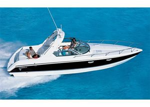Used Formula 330 Sun Sport330 Sun Sport Cruiser Boat For Sale