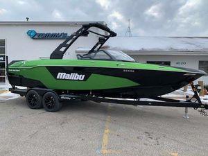 New Malibu 25 LSV25 LSV Ski and Wakeboard Boat For Sale