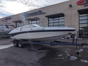 Used Crownline 225 BR225 BR Bowrider Boat For Sale