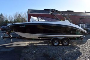 Used Yamaha Boats 242 Limited S242 Limited S Unspecified Boat For Sale