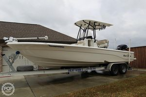 Used Nauticstar 244xts Bay Boat For Sale
