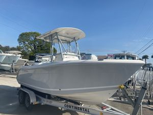 New Cobia 201 CC201 CC Center Console Fishing Boat For Sale