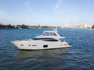 Used Princess Flybridge 72 Motor Yacht Motor Yacht For Sale