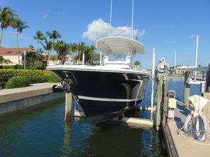 Used Regulator 28 FS28 FS Saltwater Fishing Boat For Sale