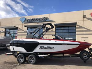 New Malibu 20 VTX20 VTX Ski and Wakeboard Boat For Sale