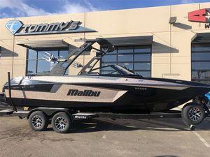 New Malibu 23 MXZ23 MXZ Ski and Wakeboard Boat For Sale