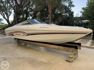 Used Baja 212 Islander Bowrider Boat For Sale