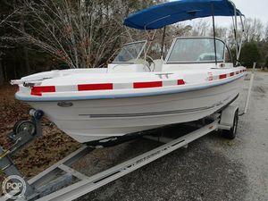 Used Triumph 191 FS Bay Boat For Sale