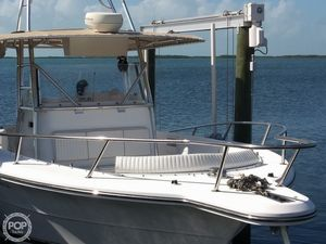 Used Stamas 31 Tarpon Center Console Fishing Boat For Sale