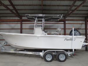 New Parker 2100 Special Edition2100 Special Edition Center Console Fishing Boat For Sale
