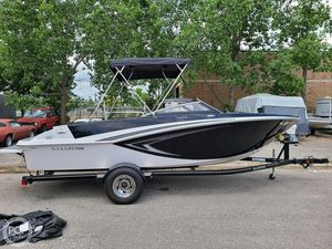 Used Glastron GT 207 Bowrider Boat For Sale