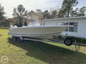Used Pro-Line 25 Sport Center Console Fishing Boat For Sale