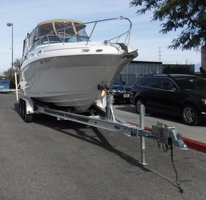Used Sea Ray 260 Sundancer260 Sundancer Cruiser Boat For Sale