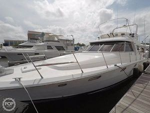 Used Riva 42 SuperAmerica Aft Cabin Boat For Sale