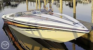 Used Checkmate 242 Convincor High Performance Boat For Sale
