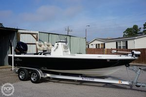 Used Nauticstar 224XTS Center Console Fishing Boat For Sale